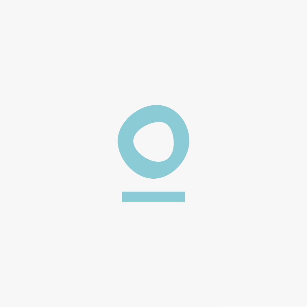 Logo Design Mark for I Pour Life