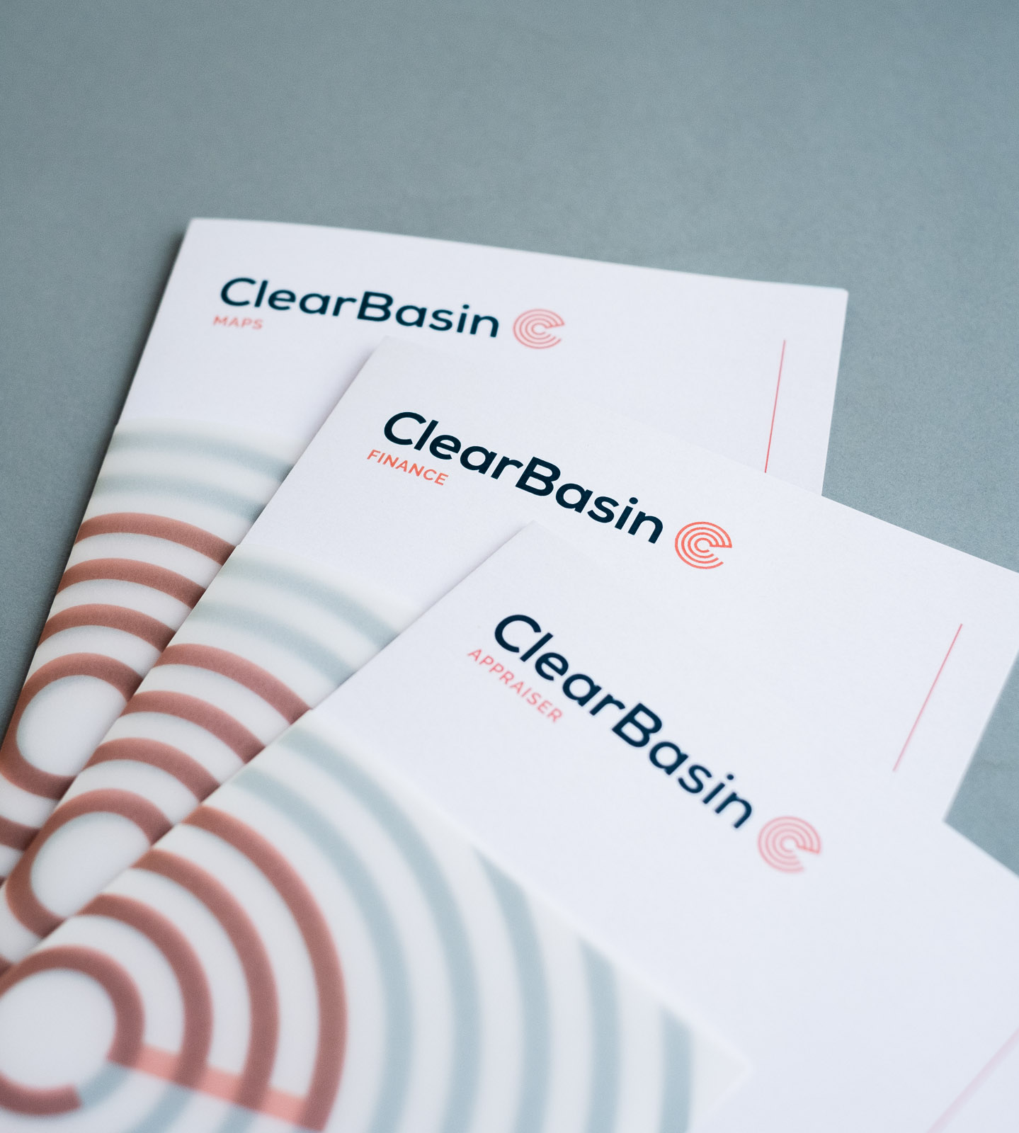ClearBasin Brochures